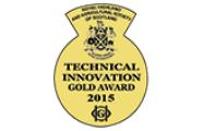 technical innovation award